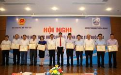 121 tập thể, cá nhân được tặng bằng khen thực hiện Chương trình mục tiêu quốc gia Xây dựng nông thôn mới