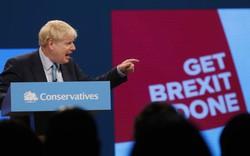 Muốn bầu cử sớm, Thủ tướng Anh tưởng vượt khó nhưng hóa ra lại thừa nhận điều