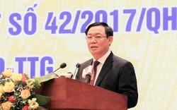 Phó Thủ tướng tin nợ xấu sẽ giảm về dưới 3%