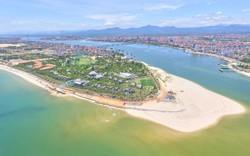 """Hai resort nổi tiếng ở miền Trung nhận giải """"Oscar của ngành du lịch"""""""