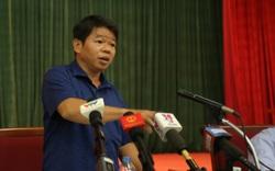 Vụ nước sạch Sông Đà nhiễm dầu thải: Tổng Giám đốc Nguyễn Văn Tốn mất chức