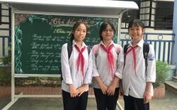 Sở GDĐT Hà Nội biểu dương hành động đẹp của ba học sinh nhặt được 50 triệu đồng trả lại người đánh mất