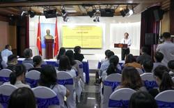 Khai mạc lớp Bồi dưỡng kiến thức ứng dụng truyền thông đa phương tiện trong công tác thông tin, truyền thông của ngành VHTTDL