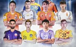 Chỉ lọt 1 bàn thua, Đặng Văn Lâm lọt top thủ môn xuất sắc nhất vòng loại World Cup khu vực châu Á