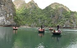 Du lịch Việt Nam cần hướng tới những giải thưởng lớn của thế giới chứ không chỉ dừng lại ở khu vực