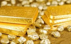 Giá vàng ngày 16/10: Cùng chung cảnh ngộ rớt giá với đồng USD