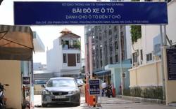 Cận cảnh bãi đỗ xe thông minh đầu tiên tại Đà Nẵng
