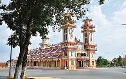 Tây Ninh: Doanh thu du lịch ước đạt hơn 1.000 tỷ năm 2019