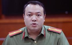 Liên quan tới trách nhiệm của Công ty nước sạch Sông Đà: Công an tỉnh Hòa Bình sẽ làm rõ hành vi vi phạm