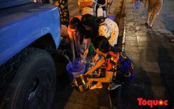 Vụ nước sạch Sông Đà chứa styren: