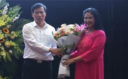 Bộ trưởng Nguyễn Ngọc Thiện gặp mặt nữ CBCCVC ngành VHTTDL nhân ngày 20/10