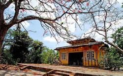 Bộ VHTTDL thẩm định Báo cáo KTKT tu bổ di tích đình Tân Hưng, tỉnh Cà Mau