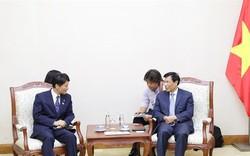 Bộ trưởng Nguyễn Ngọc Thiện ủng hộ đề xuất thiết lập đường bay thẳng giữa Việt Nam - Kagoshima (Nhật Bản)