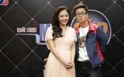 Xôn xao tin đồn Văn Mai Hương cưới Bùi Anh Tuấn