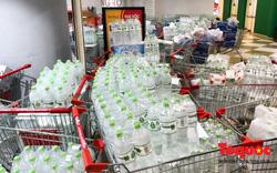 Sử dụng nước đóng chai để nấu ăn: Chuyên gia nhắc người dân nhớ kỹ những điều này