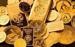 Giá vàng ngày 2/10: Ồ ạt tăng mạnh, nhiều nhà đầu tư trở tay không kịp