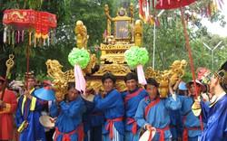 Hấp dẫn Lễ hội Văn hóa - Du lịch Dinh Thầy Thím 2019