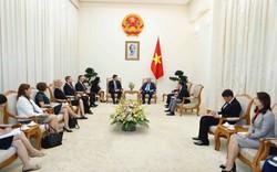 Thủ tướng ủng hộ sớm mở đường bay trực tiếp Việt Nam – Séc