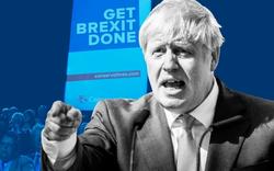 Đột phá cuối trước giờ G của Thủ tướng Anh nhằm
