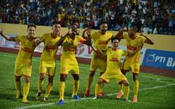 Sau vòng 25 V-League 2019: HAGL cùng Nam Định trụ hạng, Thanh Hóa, Khánh Hòa tranh play - off