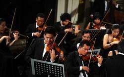 Âm nhạc Mùa thu – Lan tỏa nghệ thuật hàn lâm