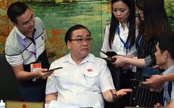 Bí thư Hà Nội nói về xử lý sự cố nước sạch sông Đà bốc mùi