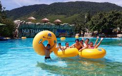 Giáo viên, học sinh, sinh viên được giảm 50% giá vé vào Khu du lịch Núi Thần Tài