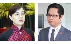 Đại biểu Nguyễn Thị Quyết Tâm rơi nước mắt khi tranh luận về tình người