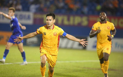 Kết thúc V-League 2019: Sana Khánh Hòa xuống hạng, Thanh Hóa giành quyền chơi play-off