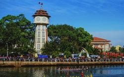 Triển lãm ảnh nghệ thuật Sắc màu Bình Thuận 2019