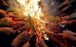Khuyến nghị không đốt đồ mã, vàng mã trong các cơ sở thờ tự, di tích và lễ hội:Chuyển biến từ nhận thức đến hành động