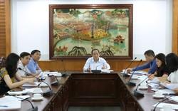 Rà soát nhiệm vụ cải cách hành chính năm 2019 tại Bộ VHTTDL