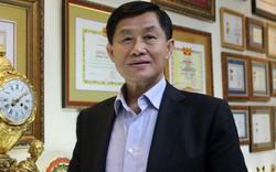 Bố chồng Tăng Thanh Hà bỏ túi hơn 1 tỷ mỗi ngày nhờ hàng miễn thuế và phòng chờ thương gia