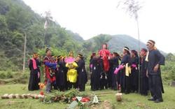 Cao Bằng bảo tồn, phát huy bản sắc văn hóa vùng dân tộc thiểu số