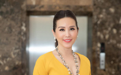 Từng nói không muốn góp phần tạo ra sự tràn lan của các danh hiệu, Hoa hậu Thu Hoài bất ngờ làm giám khảo Người đẹp xứ Dừa