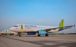 Bamboo Airways sẽ khai trương đường bay Huế - Hà Nội