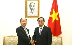 Đề xuất các giải pháp đột phá để gia tăng kim ngạch xuất, nhập khẩu giữa Việt Nam - Hàn Quốc