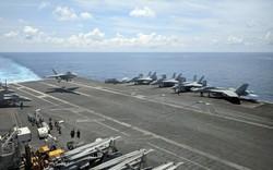 Bộ trưởng Hải quân Mỹ tập trung vào đối phó tổng lực Trung Quốc