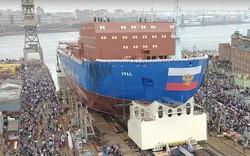 Đột phá Biển Bắc của Nga vấp loạt đòn giáng
