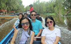 Du lịch Việt Nam đã đi trước và xa hơn rất nhiều so với mục tiêu từng đề ra