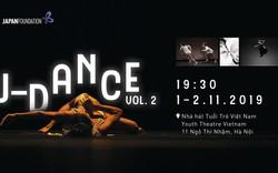 Trình diễn múa J-DANCE Vol.2