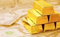 Giá vàng ngày 25/10: Bứt phá qua ngưỡng 1.500 USD/ounce
