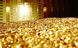 Giá vàng ngày 26/10: Tiếp tục có mức tăng tốt