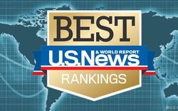 3 đại học của Việt Nam xuất hiện trong bảng xếp hạng, đánh giá 2019 của Tạp chí U.S. News & World Report
