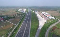 Hơn 10.600 tỷ đồng cho 53,5km cao tốc Hồ Chí Minh - Mộc Bài
