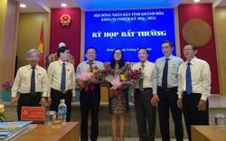 Chủ tịch HĐQT Công ty Yến sào Khánh Hòa giữ chức Phó Chủ tịch UBND tỉnh