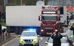 Trước thảm kịch 39 người chết, Brexit đe doạ nỗ lực Anh đối phó buôn người
