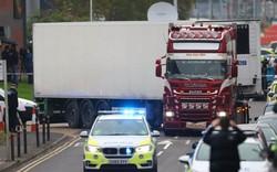 Bộ Ngoại giao cập nhật thông tin về 39 người chết tại Anh