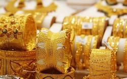 Giá vàng ngày 27/10: Cả thế giới và trong nước đều đột biến