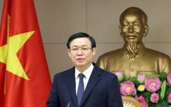 Phó Thủ tướng Vương Đình Huệ lên đường thăm, làm việc tại 3 nước châu Phi